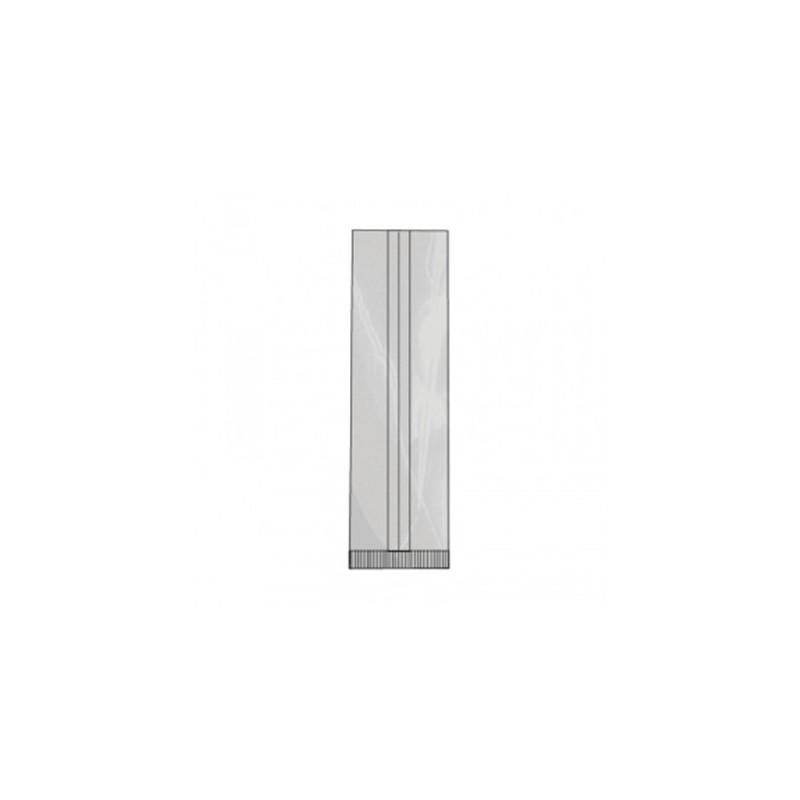 Caissette pâtissière blanche 140*100*50mm