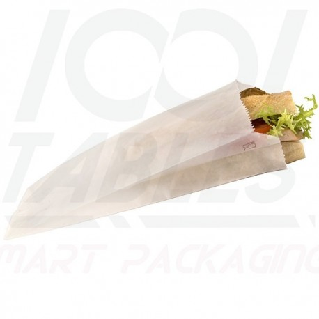 Sac Sandwich Cristal Neutre 100*30*360mm
