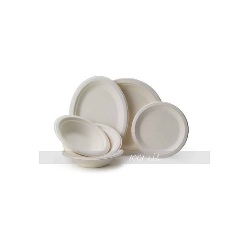 Gobelet Plastique Transparent 30cl jaugé 25cl