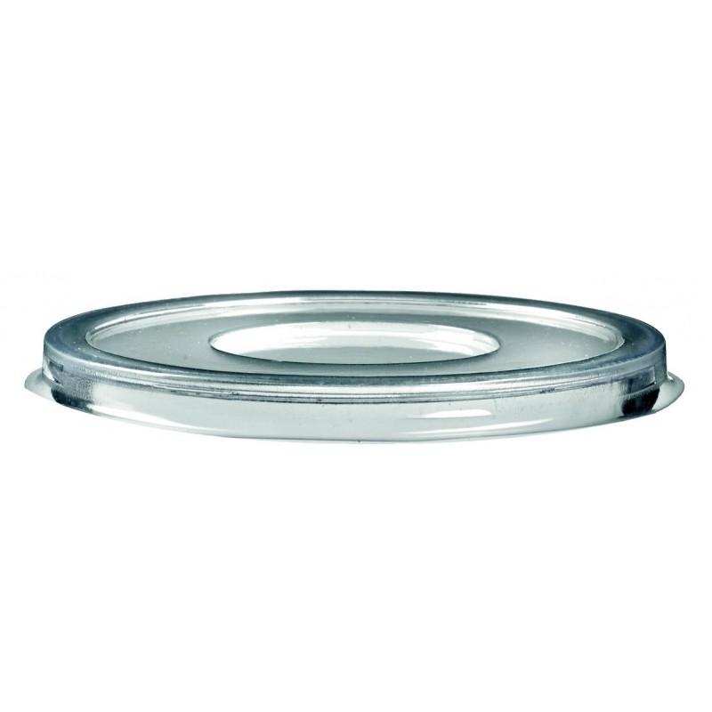 Paille Noire Coudée 230*5mm