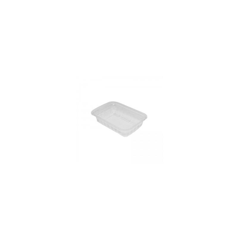 Barquette Snacking et Cuisson Bois 120*60*40mm