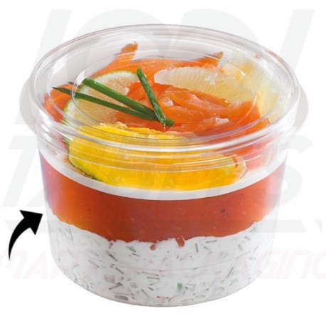 Verrine Bodega 250ml