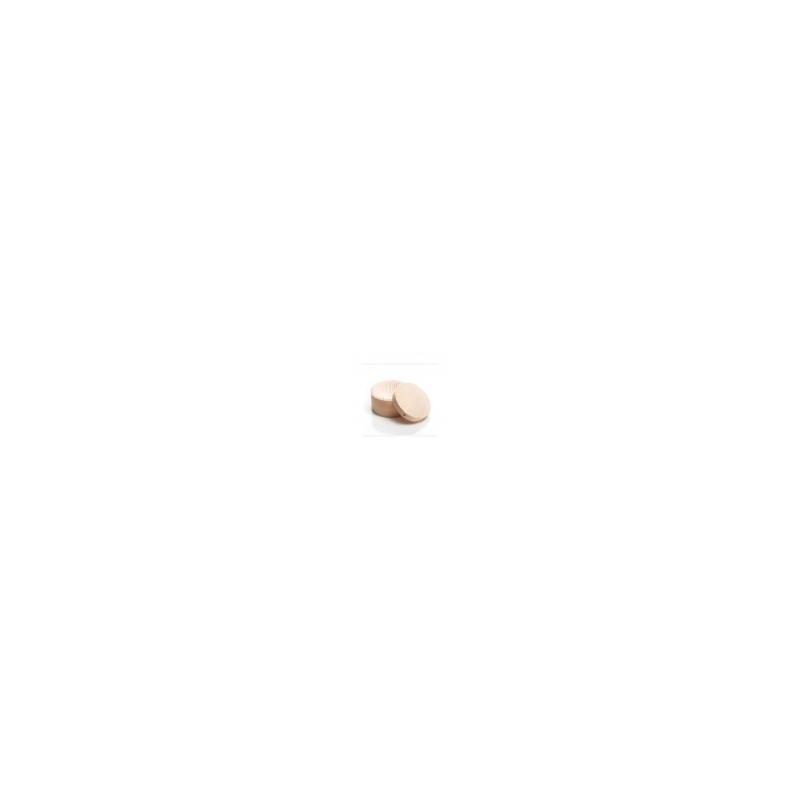 Assiette Fibre Ronde 230mm