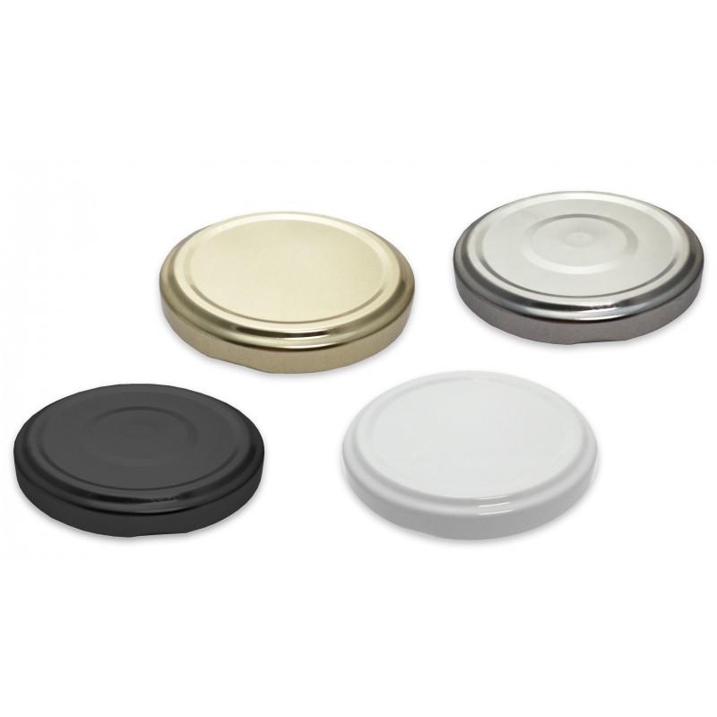 Ravier Fond Noir + Couvercle 136x102x35mm - 1001 Tables