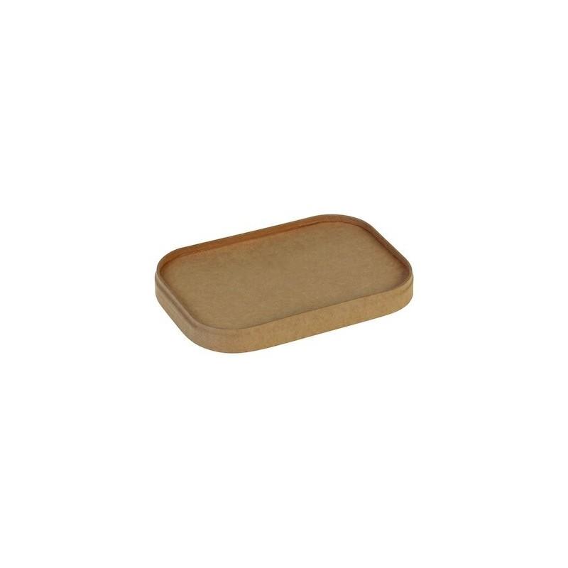 Plateau FLuid Blanc 390*290*15mm