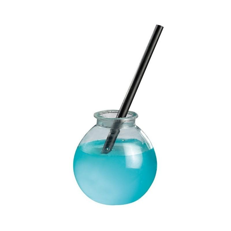Couvercle PLA pour Gobelet 20 et 25/30cl Biodégradable