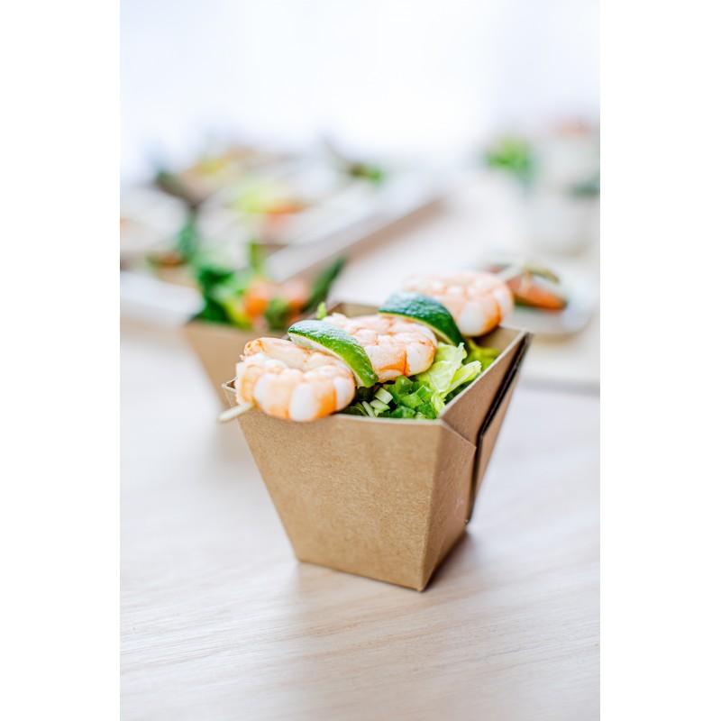Gobelet Carton 30cl Biodégradable Premium
