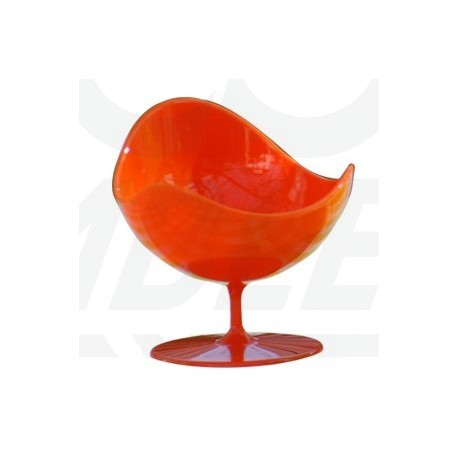 Ball Chair Orange 50ml