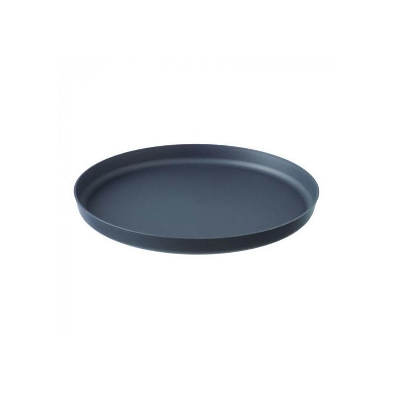 Assiette Fibre Carrée 180 x 180mm Komodo Premium
