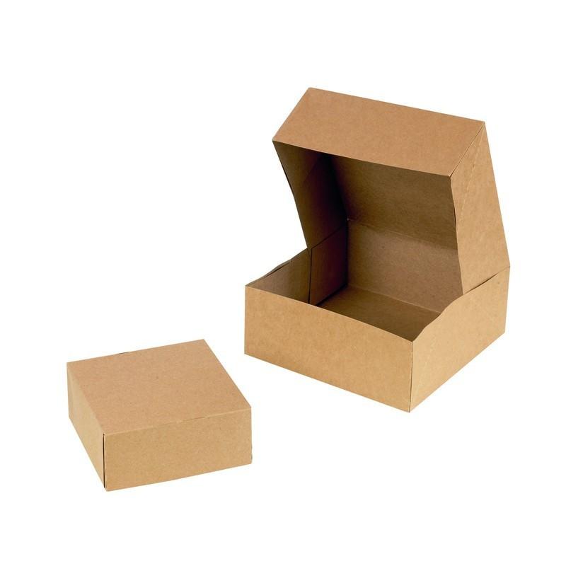 Barquette Marmipack Noire PP 2 Compartiments  1000ml + Couvercle Translucide