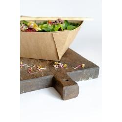 Mini Cocotte ovale + Couvercle 250ml