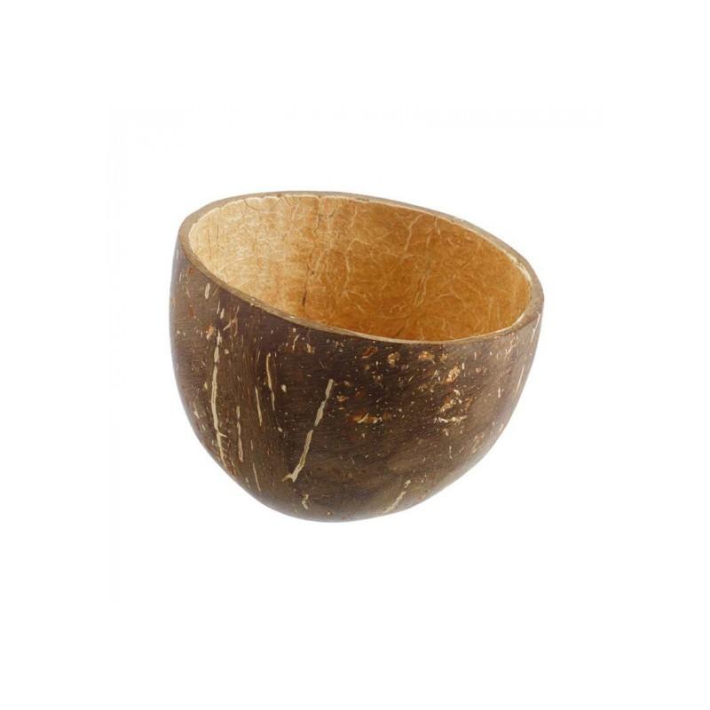 Couvercle pour Pots ronds Cristal APET