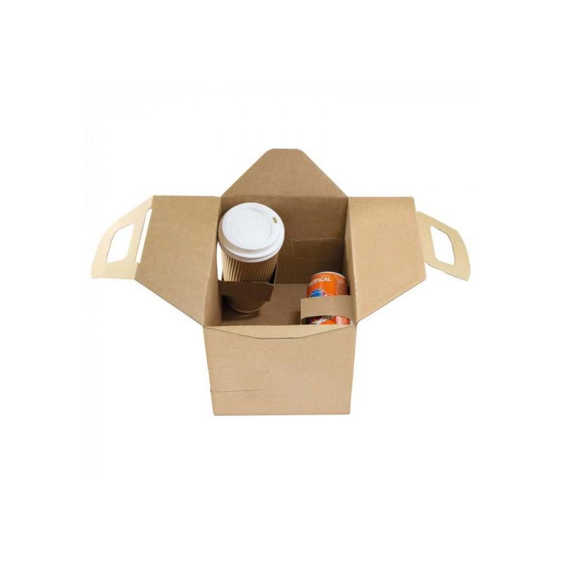 Couvercle Dome pour Gobelet APET 25/30cl
