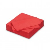 Serviette Papier Fiesta 33*33cm Apple Red