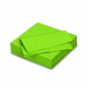 Serviette Papier Fiesta 33*33cm Green Tea