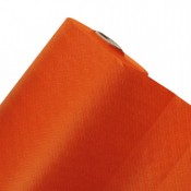 Nappe en Papier Fiesta 50 x 1.20m Orange