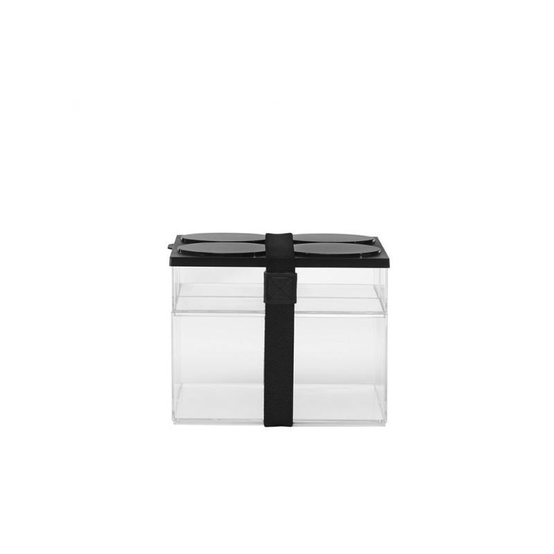 Couvercle pour Boite Pop Green 600ml