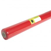 Rouleau de Table Spunbond 25*1,20m Rouge
