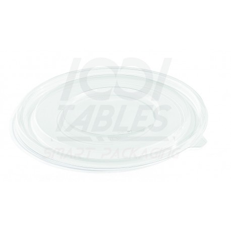 Couvercle Transparent pour Saladier Cocktail 2.25L