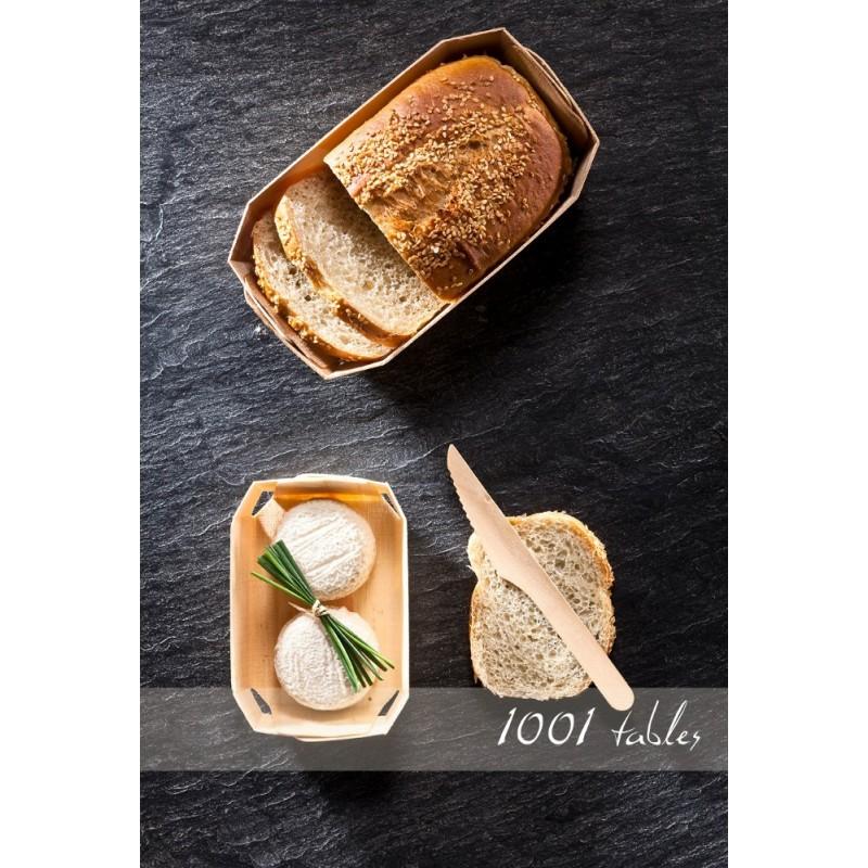 Couteau Cristal Elegance 180mm