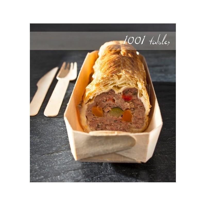 Grande Cuillère Cristal Elegance 180mm