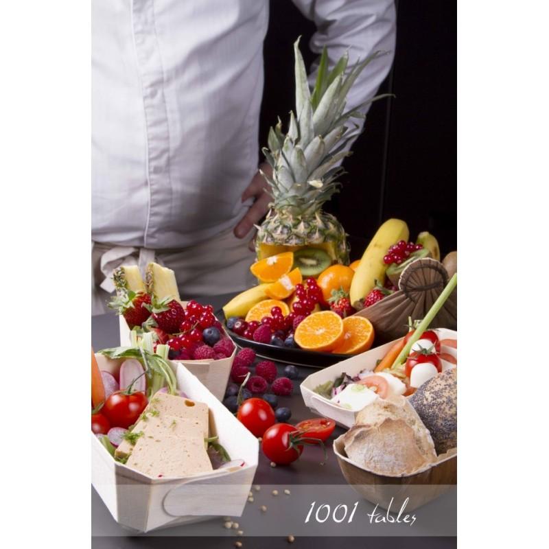 Petite Cuillère Cristal Elegance 120mm