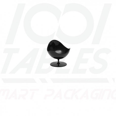 Mini Ball Chair Noir XS 20ml
