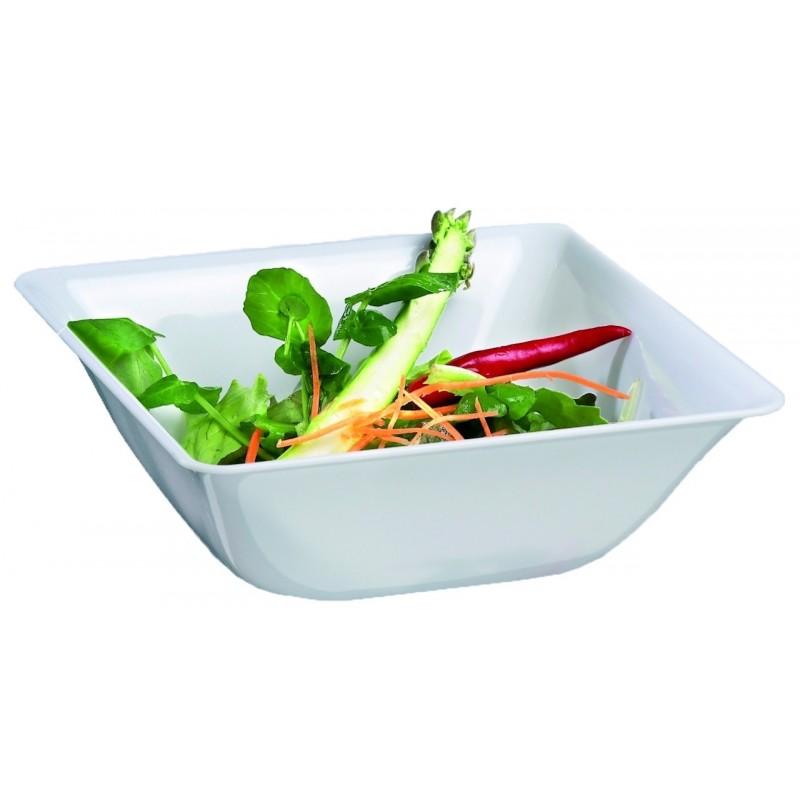 Couvercle Transparent 4 Plots pour Bol Cubique WALL130