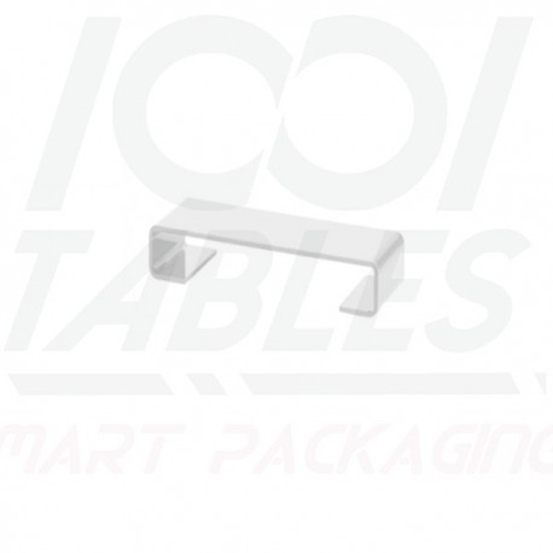 Présentoir Glossy Pop XS Blanc